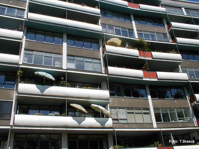 Foro argentino grandes arquitectos viii walter gropius for Bauhaus berlin edificio
